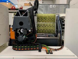 Marógép DMG Mori CMX 70 U , Gyárt. é.  2017-2