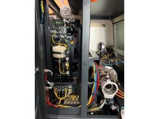 Esztergagép DMG MORI CTX beta 800 TC-9