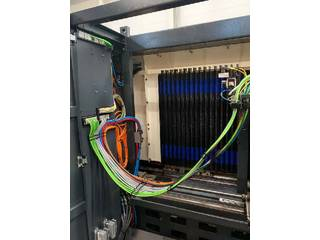 Esztergagép DMG MORI CTX beta 800 TC-10