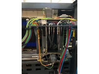 Esztergagép DMG MORI CTX beta 800 TC-11