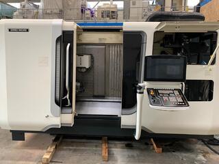 Esztergagép DMG MORI CTX beta 800 TC-3
