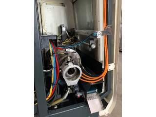 Esztergagép DMG MORI CTX beta 800 TC-8
