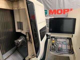 Esztergagép DMG MORI CTX beta 800 TC-1