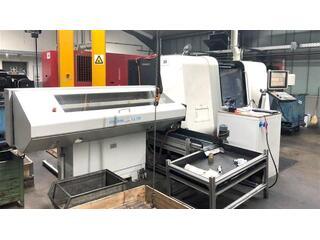 Esztergagép DMG CTX beta 800 V6 linear-0