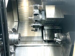 Esztergagép DMG CTX beta 800 V6 linear-1