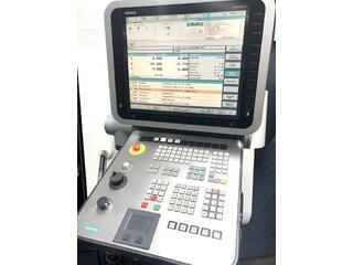 Esztergagép DMG CTX beta 800 V6 linear-3