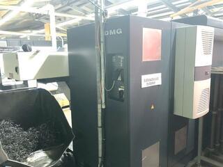 Esztergagép DMG CTX beta 800 V6 linear-4