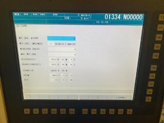 Marógép DMG MORI ecoMill 1100 V, Gyárt. é.  2015-5