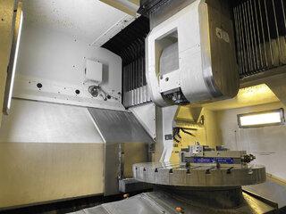 Marógép DMG Mori HSC 105 Linear-2