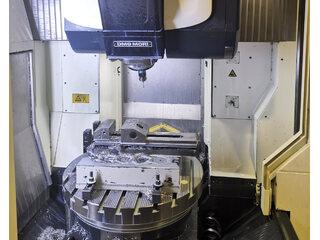 Marógép DMG Mori HSC 70 linear, Gyárt. é.  2015-2