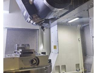Marógép DMG Mori HSC 70 linear, Gyárt. é.  2015-3