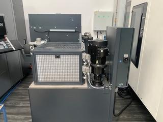 Marógép DMG Mori HSC 70 linear-4