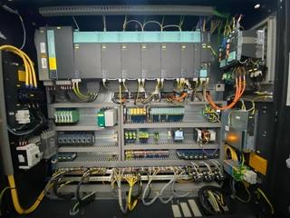 Marógép DMG Mori HSC 70 linear-7