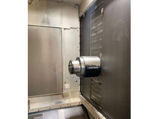 Marógép DMG Mori NHX 5000, Gyárt. é.  2018-2