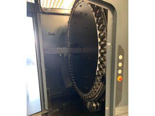 Marógép DMG Mori NHX 5000, Gyárt. é.  2018-5