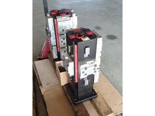 Marógép DMG Mori NHX 5000, Gyárt. é.  2018-10