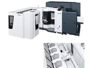 Marógép DMG Mori NHX 5000 - 6CPP-0