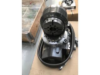 Marógép DMG Mori NVX 5100 II / 40 RV, Gyárt. é.  2013-14