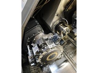 Esztergagép DMG Mori ZT 1500 Y Gentry-3