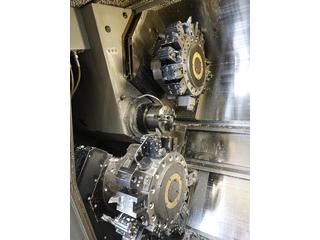 Esztergagép DMG Mori ZT 1500 Y Gentry-6