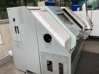 Esztergagép DMG NEF 400-12
