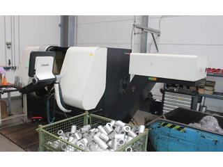 Esztergagép DMG NEF 400 V3-1