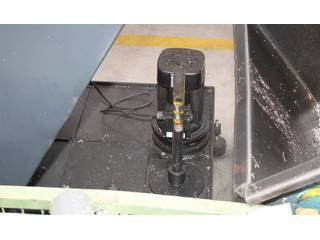 Esztergagép DMG NEF 400 V3-8