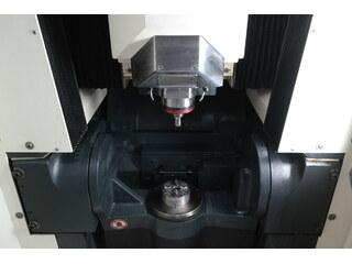 Marógép DMG Sauer Ultrasonic 20 Linear, Gyárt. é.  2010-2