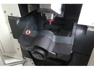 Marógép DMG Sauer Ultrasonic 20 Linear, Gyárt. é.  2010-5