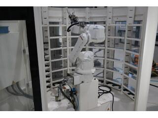 Marógép DMG Sauer Ultrasonic 20 Linear, Gyárt. é.  2010-6