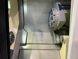Esztergagép DMG CLX 350 V4-3