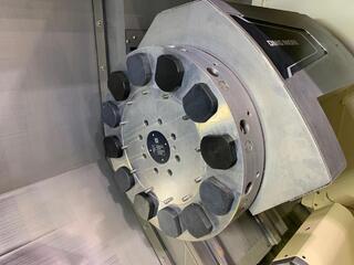 Esztergagép DMG CLX 350 V4-6
