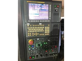 Esztergagép Doosan Puma MX 2100 ST-5