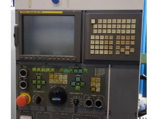 Esztergagép Doosan S 550 LM-6