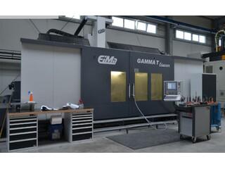 EIMA Gamma T linear portál marógép-0
