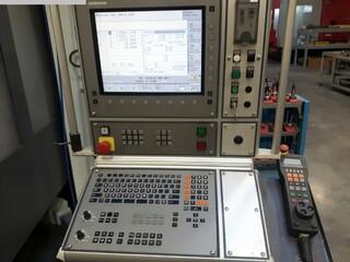 EIMA Gamma T linear portál marógép-1