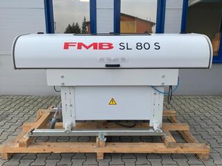 FMB SL 80 S Kiegészítők használt-0