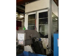FPT TESSEN TM 001 Bed marógép-1