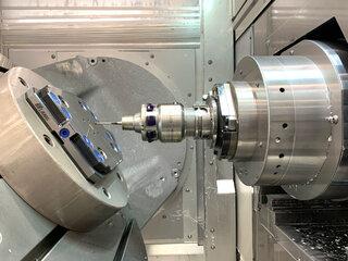 Marógép Grob G350, Gyárt. é.  2015-4