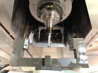 Marógép Grob G350, Gyárt. é.  2015-5