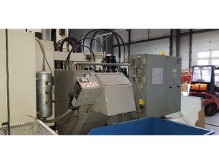 Marógép Heller MC 25, Gyárt. é.  2003-1