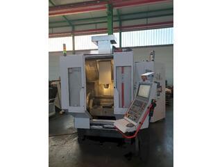 Marógép Hermle C 30 U, Gyárt. é.  2007-0