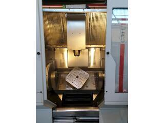 Marógép Hermle C 30 U, Gyárt. é.  2007-2