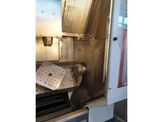 Marógép Hermle C 30 U, Gyárt. é.  2007-4
