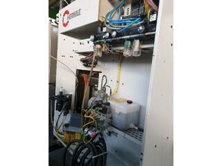 Marógép Hermle C 30 U, Gyárt. é.  2007-8