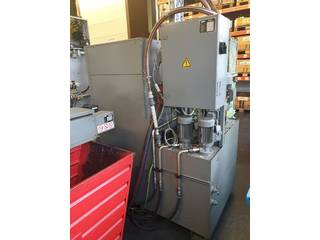 Marógép Hermle C 30UP, Gyárt. é.  2007-10