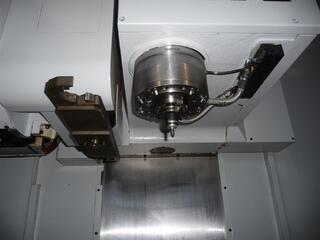 Marógép Hurco VMX 50 /40 T NC Schwenkrundtisch B+C axis-4