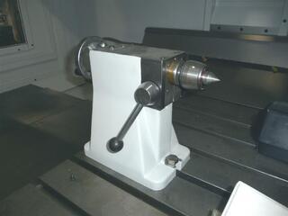 Marógép Hurco VMX 50 /40 T NC Schwenkrundtisch B+C axis-8