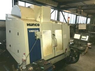 Marógép Hurko VMX 24 T-1