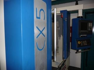 Marógép Huron CX 5 -4